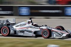 IndyCar Qualifying