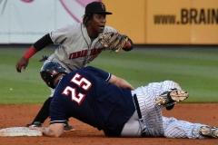 AAA International League Baseball
